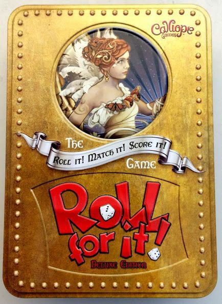Roll For It! (Deluxe Ed.)