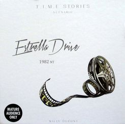 Time Stories: Vol 06 - Estrella Drive