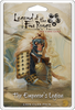 L5R LCG: Expansion 27 - The Emperor's Legion Clan Expansion