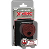 Star Wars: X-Wing - Maneuver Dial - Rebel