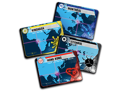 Pandemic - Boardgame Space - 5