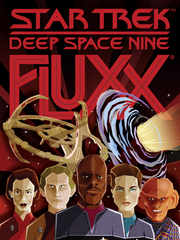 Fluxx: Star Trek Deep Space 9