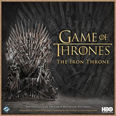Game of Thrones: The Iron Throne (HBO)