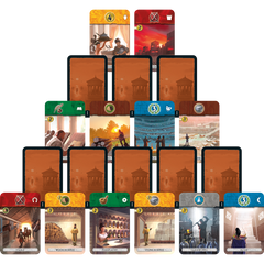 7 Wonders Duel - Boardgame Space - 5