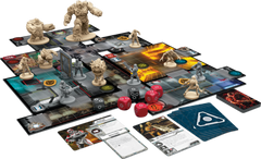 Doom: The Board Game (2nd Ed.)