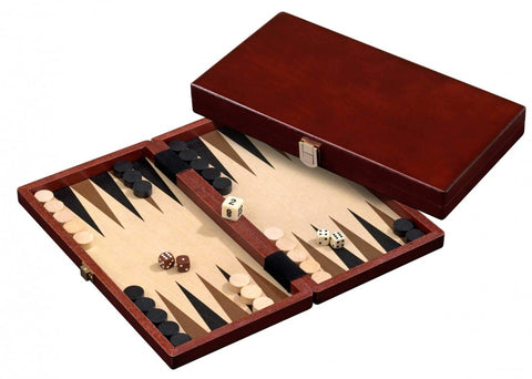 Backgammon: Philos - Naxos, Small