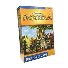 Agricola Family