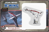 Star Wars: X-Wing - Resistance Bomber (Rebel)