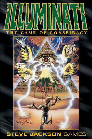 Illuminati (2nd Ed.)