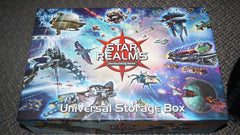 Star Realms - Universal Storage Box