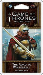 GOT LCG (2nd Ed): Expansion 02 - The Road to Winterfell