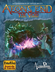 Aeon's End (2nd Ed) - The Void