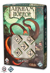 Arkham Horror - Dice (x5)