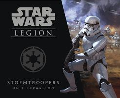Star Wars: Legion - Stormtroopers (Imperial)
