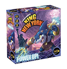 King of New York - Power Up