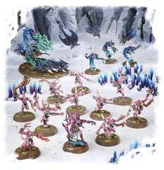 WH 40K: Daemons of Tzeentch - Start Collecting!