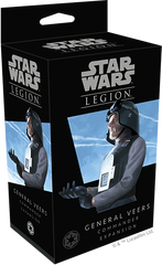 Star Wars: Legion - General Veers Commander (Imperial)