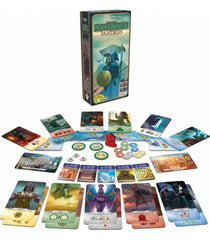 7 Wonders: Duel - Pantheon