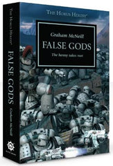 WH The Horus Heresy - False Gods