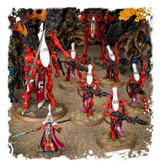 WH 40K: Craftworlds - Start Collecting!