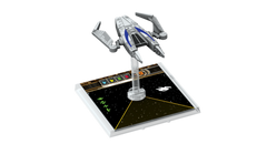 Star Wars: X-Wing - IG-2000 (Scum)
