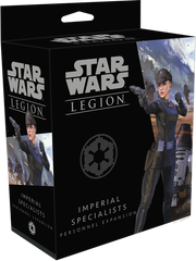 Star Wars: Legion - Galactic Empire - Imperial Specialists