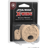 Star Wars: X-Wing (2nd Ed) - Accessories - Maneuver Dial - Galactic Republic