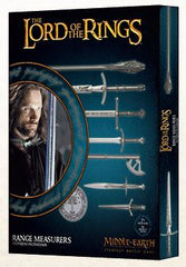 Middle Earth: The Lord of the Rings - Range Measurers