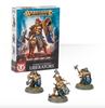 WH AoS: Stormcast Eternals - Liberators (Easy to Build)