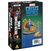 Marvel: Crisis Protocol - Doctor Strange and Wong