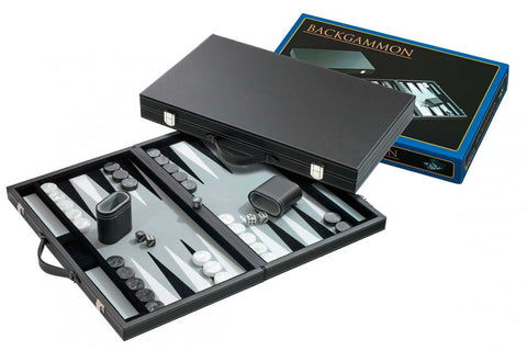 Backgammon (Grey, Medium)