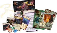 Eldritch Horror: Exp 05 - Signs of Carcosa