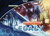 Pandemic: Legacy Season 1 (Blue)