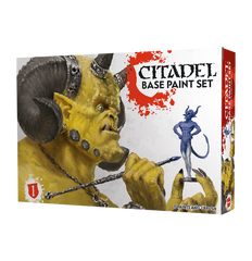 Citadel: Base Paint Set
