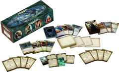 AH LCG: Expansion 08 - Return to the Dunwich Legacy