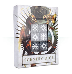 WH AoS: Scenery Dice