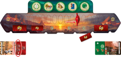 7 Wonders Duel - Boardgame Space - 3