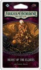 AH LCG: Expansion 20 - Heart of the Elders