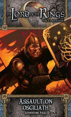 LOTR LCG: Expansion 18 - Assault on Osgiliath