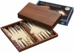 Backgammon: Philos - Andros, Medium
