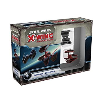 Star Wars: X-Wing - Imperial Veterans (Imperial)