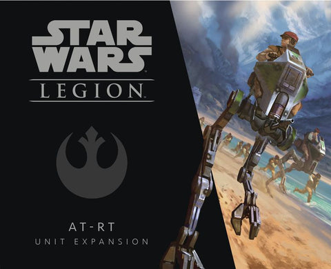 Star Wars: Legion - AT-RT (Rebel)