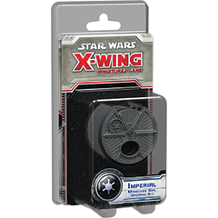 Star Wars: X-Wing - Maneuver Dial - Imperial