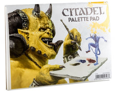 Citadel: Supplies - Palette Pad
