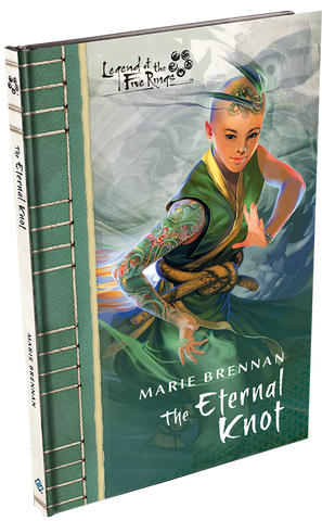 L5R LCG: Novella Vol 04 - The Eternal Knot