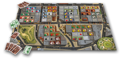 Chinatown - Boardgame Space - 2