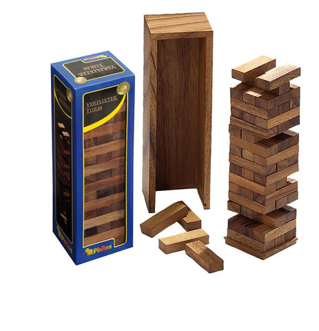 Tumbling Tower (Small)