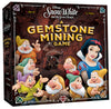 Disney's Snow White and the Seven Dwarves: Gemstone Mining