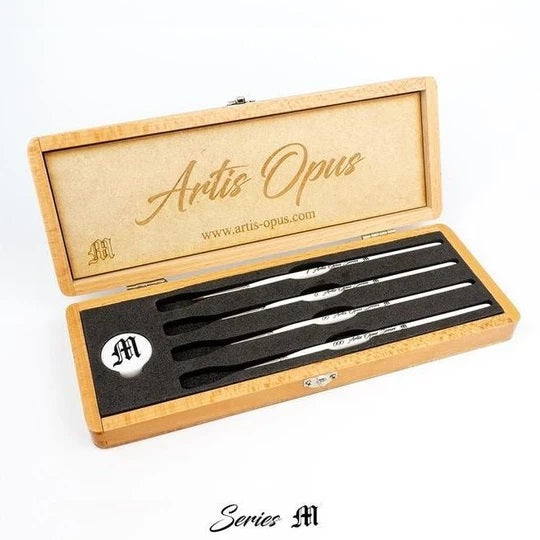 Artis Opus: Brush Set - M Series