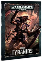 WH 40K: Tyranids Codex